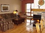 Nice House with 2 BR-2 BA in Mont Tremblant (Equinoxe 150-8)
