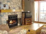 Mont Tremblant 1 Bedroom/1 Bathroom House (Equinoxe 154-6)