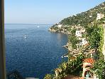 Amalfi Coast - Cottage on the sea APRIL MAY 15%OFF