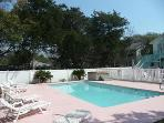 Carolina Palms~10 BR w/private pool & hot tub!