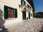 Villa near Florence and Fiesole and Walking Distance to a Village - Le Terrazze