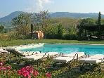 Tuscany Villa with Private Pool - Villa Enrico