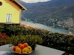 Lake Como Villa Walking Distance to Town - Villa Moltrasio