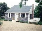 Quiet Edgartown Retreat