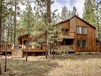 THE COOP @ BLACK BUTTE RANCH - Prime July 7-14 week available. Close to Glaze Meadow and South Meadow pools, 3 bdrm. sleeps 8. W