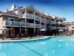 Worldmark Windsor 2bd condo