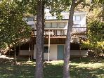 Sue`s Serenity - Spacious Lake Front Home in Desirable Quiet and Calm Cove. 8MM Osage Arm (Buck Creek Cove).