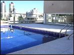 Exquisite Apartment in Exclusive Building with Wi-Fi, Pool, Gym (ID#76)