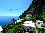 CASA FORNILLO - AMALFI COAST - Positano