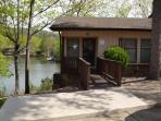 10CaboPL Lake DeSoto | Townhome | Sleeps 6