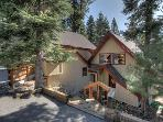 Marques Tahoe Vacation Rental - Pet Friendly