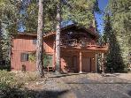 Petronave Dog Friendly Rental in Lake Tahoe