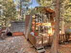 Rice North Tahoe Pet Friendly Vacation Rental