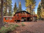 Wah Tahoe North Vacation Rental Home - Hot Tub