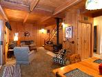 Private, Pet Friendly Cabin near Mt. Baker!