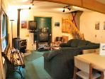 Pet Friendly Family Cabin in Snowline - Chalet #21