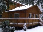 Mt Baker Rim Cabin #64 - It`s Time To Get Away!
