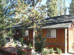 Affordable Luxury Family Cabin 3 bd / 2 ba & SPA