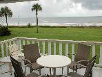 Surf Villa OCEANFRONT condo in Sawgrass Beach Club