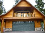 CARRIAGE HOUSE-COEUR D'ALENE ID-ENJOY SPRING HERE!