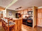Gorgeous Condo in Breckenridge (Trails End Condos 411 - 1 Bdrm (TE411))