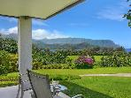 Luxury Suite w/ Hanalei Bay and Bali Hai Views!