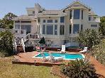 21 Heron | North Forest Beach Oceanfront Home Vacation Rental | Hilton Head Island