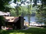 128-Rock Lodge Retreat