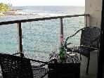 Kuhio Shores Ocean View Unit- 5nt. min Special