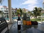Caribbean Beach Rental with Beach Club - Caracol