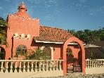 Ananda's Bungalows -Vacation Rentals In San Pancho