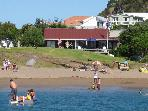 Bay of Islands Beachfront - Tapeka Del Mar