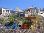 La Mision stunning Baja Beach Rental near La Fonda