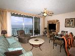 Majestic Beach Resort - T1 - Unit 813