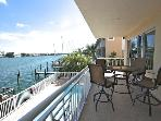 3 bed, 3 bath Waterfront Paradise Clearwater Beach