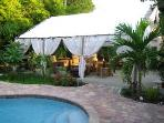 Tranquil Tropical Oasis 2BR Home & 1 BR Bungalow