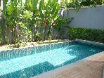 Exceptional &#39;Two Villas&#39;  Villa, NaiHarn - Phuket