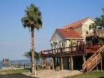 Gorgeous Vacation Rentals Home in Kemah, Texas