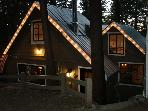 Double D Lodge - Rustic Luxury in Lake Arrowhead