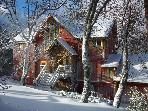 Lakeview Lodge - Classic Arrowhead Retreat