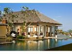 The Shanti Residence - Nusa Dua