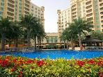 Super Condo with 2 Bedroom & 3 Bathroom in Dubai (Al Sultana (55502))