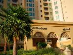 Fabulous Condo with 2 BR-3 BA in Dubai (Al Khudrawi (55511))