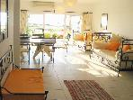 Sea Apartment N.Cyprus,Kyrenia, £450 Summer Hol