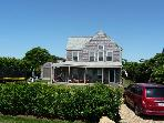 Tom Nevers Nantucket Family Getaway