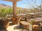 Two Bedroom at Canyon View at Ventana Canyon