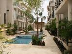 2 BR House in Playa del Carmen (Agua Terra 105 - AT105)
