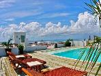 Picturesque Condo with 2 Bedroom-3 Bathroom in Playa del Carmen (Casa Del Mar 301 - CDM301)