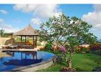 3 BR VILLA WITH OCEAN VIEW - JIMBARAN