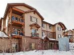 Park City Lodging Deals:Luxury Condo for 6 Guests